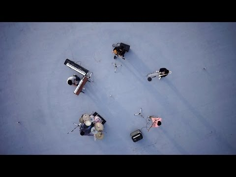 SAKEROCK / SAYONARA 【Music Video】