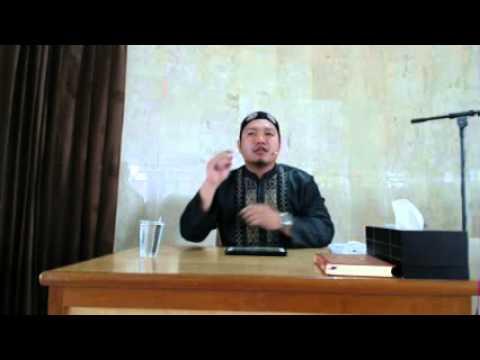 Kajian Islam Ilmiah Khusus Wanita - Ust. Khairullah, Lc [Test Live]