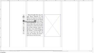 QuarkXPress 7 Tool Palette Basics