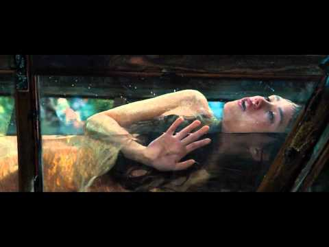 Pirates Of The Caribbean On Stranger Tides Trailer FULL VERSION HD