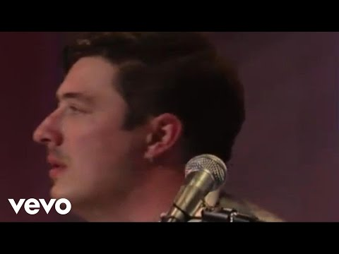 Mumford & Sons - Lover Of The Light (Live @ Letterman)