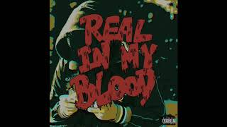 """A Guang 阿光-""""REAL IN MY BLOOD""""(Audio)"""