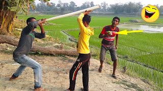 World Most Funny Videos in Village Boy | top funny video in india