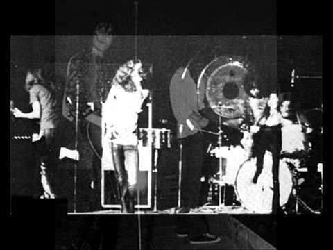 Led Zeppelin Live in Vancouver 1970 Full Concert (Nearly Complete)