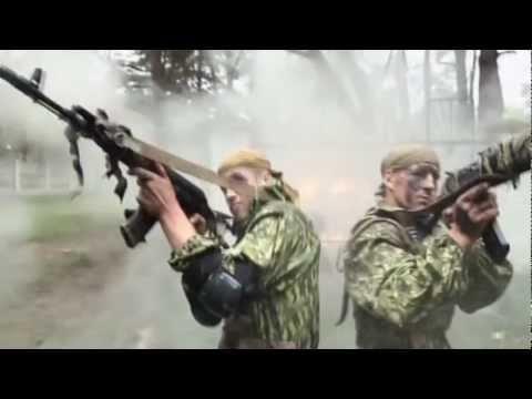 Военные, армейские песни - Зайчик солнечный
