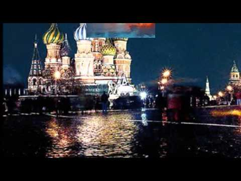 Great Music - MIDNIGHT IN MOSCOW