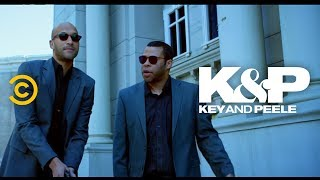 Key & Peele_ Slow Brotion