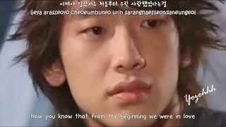 Lyn - Geu Deh Ji Geum MV (Full House OST) [ENGSUB + Romanization + Hangul]