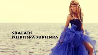 Skalars & Wytrych - Niebieska Sukienka Demo