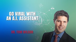 What? When? How?  To make a viral post! An A.I. Assistant can help you to make your content Viral