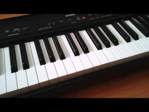 Fix digital suzuki piano sticky keys tutorial how for How to repair yamaha keyboard