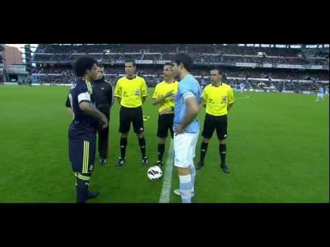 Marcelo Vieira vs Celta Vigo 10/3/2013 (A) 720p by i7Comps.