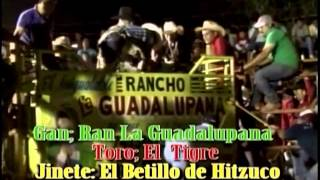 jaripeo  de  Michocan  &  Guerrero part 2