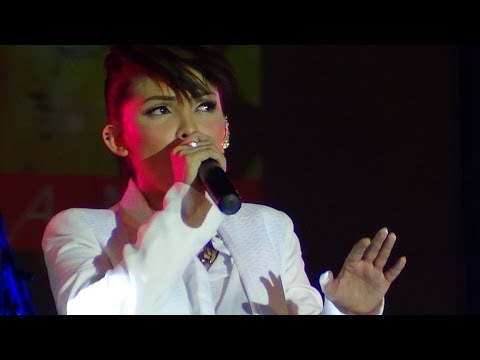 KZ TANDINGAN - Scared To Death (Eastwood City Live!)