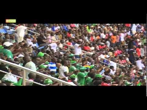 Gor Mahia fc's run in the 2015 CECAFA Kagame Cup thumbnail