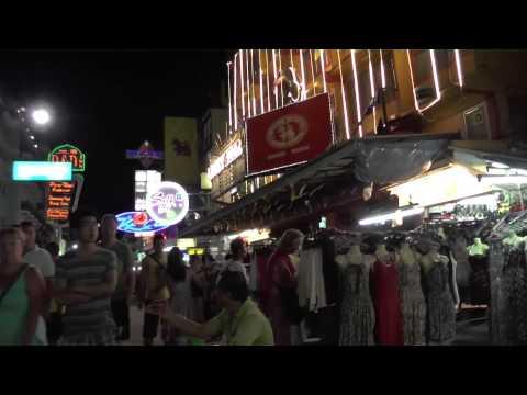Khao San Road 2014