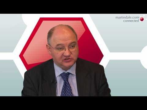 Gary Senior, London managing partner of the global law firm Baker & McKenzie, talks about legal offshoring within his own firm - how it works, who benefits -...