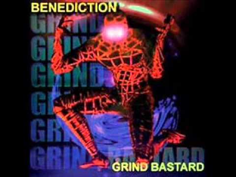 Benediction - Agonised