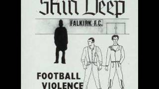Skindeep - Football Violence (1985)
