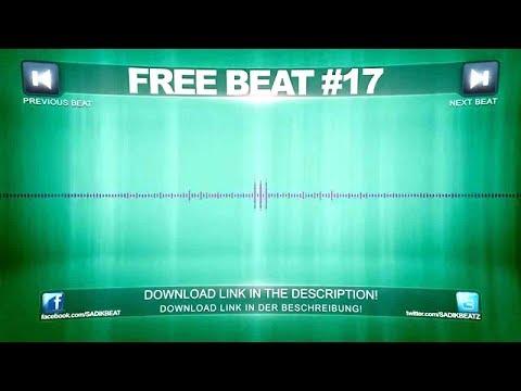 Heavy Hard Gangsta Rap Instrumental - [free Beat #17] video