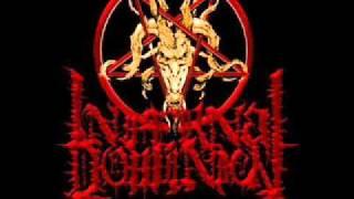 Watch Infernal Dominion Gutted Children Of Faith video