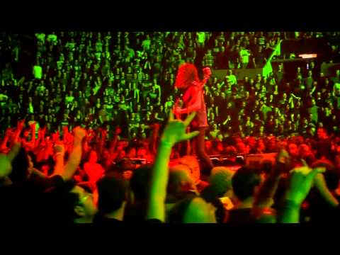 Metallica - The Four Horsemen (Live @ Quebec Magnetic, 2009)