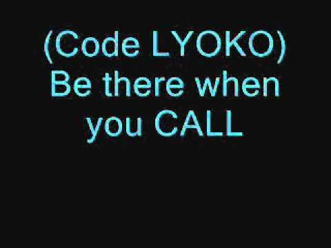 Code Lyoko - A World Without Danger (Full Lyrics)
