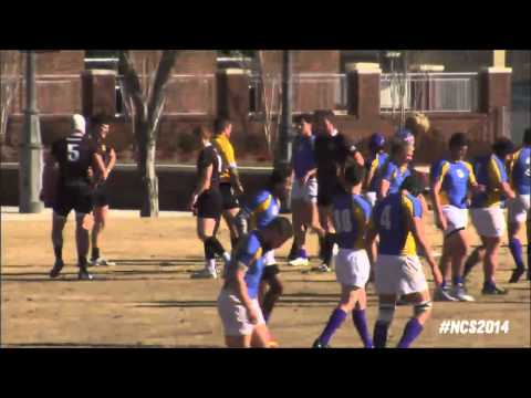 Emirates Airline USA Rugby Men's DII College National Championship - Day 2