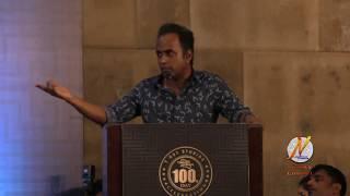 Y NOT Studios Sashikanth Speech at Vikram Vedha 100 Days Celebration Function