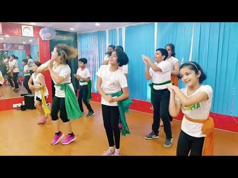India Wale | Zumba® Choreo