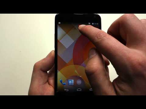 Android 4.4 Kit Kat Overview:  Tips And  Tricks video