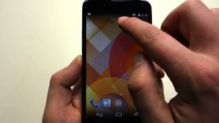 Android 4.4 Kit Kat Overview:  Tips and  Tricks