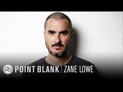 Interview: Zane Lowe (BBC Radio 1)