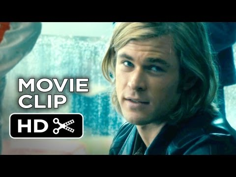 Rush Movie CLIP – Let's Race (2013) – Chris Hemsworth Movie HD