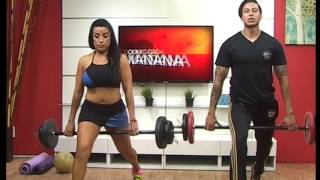 CCM - Segmento Fitness con Rosy Montellano