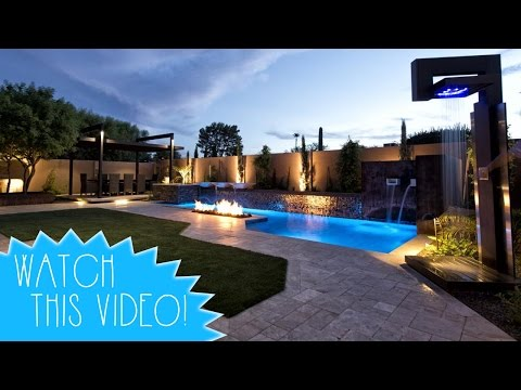 Watch Our Channel Trailer - Arizona Pools & Landscaping