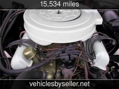 1959 Ford Edsel  Used Cars - Omaha,Nebraska - 2016-10-01