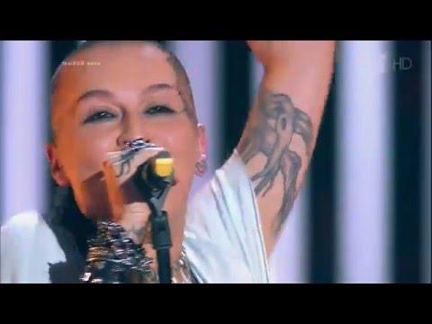 Наргиз Закирова  Still loving you шоу Голос 2 04 выпуск Эфир 27 09 2013
