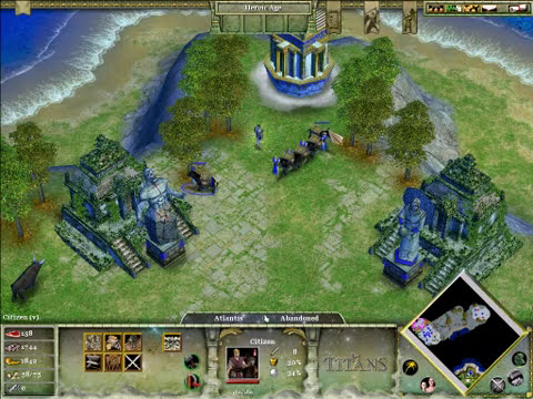 Age Of Mythology : The Titans expantion : Deel 5