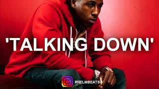 "[FREE] NBA YoungBoy | MoneyMan "" Talking Down "" Type Beat (Prod By RNE LM)"
