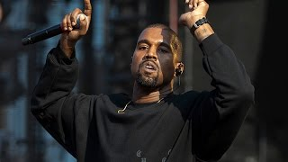 Watch Kanye West Watch The Throne video