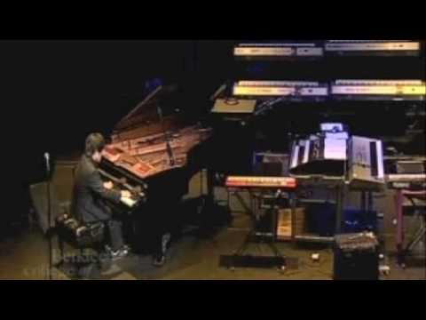 Takeshi Ohbayashi-2-Berklee Piano dept. Student Concert 2010