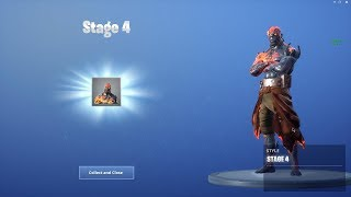 NEW STAGE STAGE 4 PRISONER KEY LOCATION - (NEW INFINITY BLADE LTM) OverTime Challenges (Day 2)