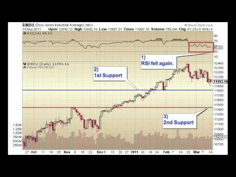 Economic Collapse: Avoid Financial Disaster Using Common Sense! Economic Forecast for 03-14-11