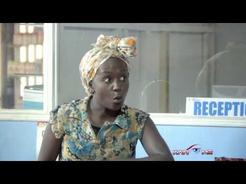 Oh How I Hate Consultation Fee Kansiime Anne African Comedy