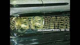 Watch Swervedriver The Hitcher video