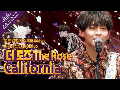 Download  The Rose LIVE  더 로즈The Rose California캘리포니아♬ Mp4 baru