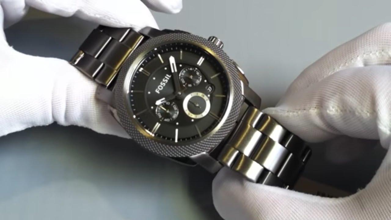 Jaguar Acamar J664/1 - Mega Watch is official dealer