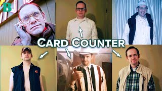 Card Counting and Disguises
