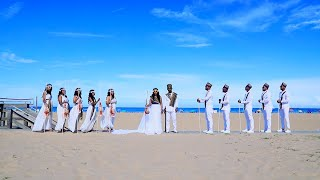 Best Oromo Beach Wedding 2019